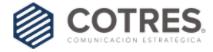 COTRES COMUNICACIÓN QUERÉTARO