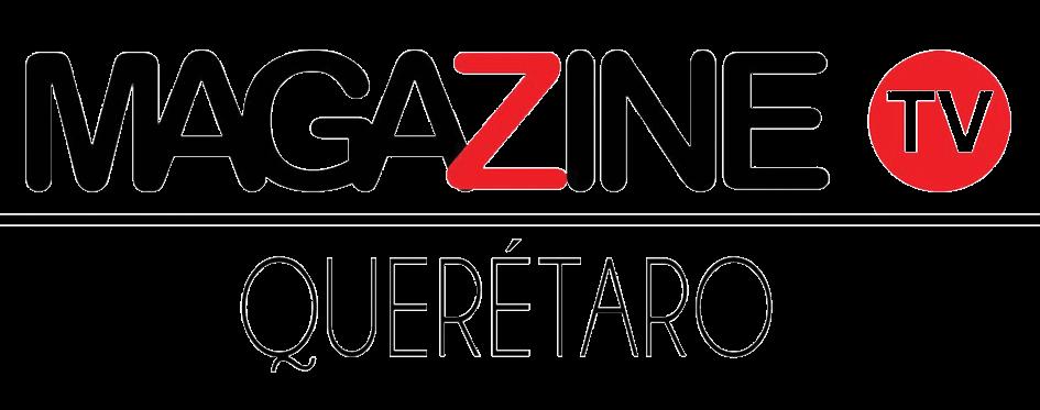 logo-magazine-tv-queretaro es uno